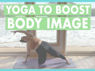 Body Image Yoga