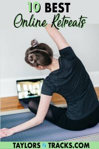 Join an online retreat to mix up your schedule. Whether it is an online yoga retreat or a general online wellness retreat that you're after, I've hand-picked a few of the best from weekend retreats to full week retreats. Click to see the best online retreats!