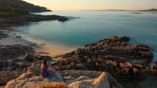 Best yoga retreats in Spain
