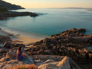 Best yoga retreats in Spain