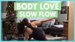 Body love yoga