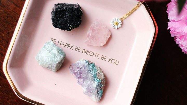 11 Best Crystals for Confidence & Courage to Be You