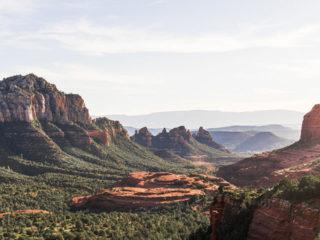 Yoga Retreats in Arizona