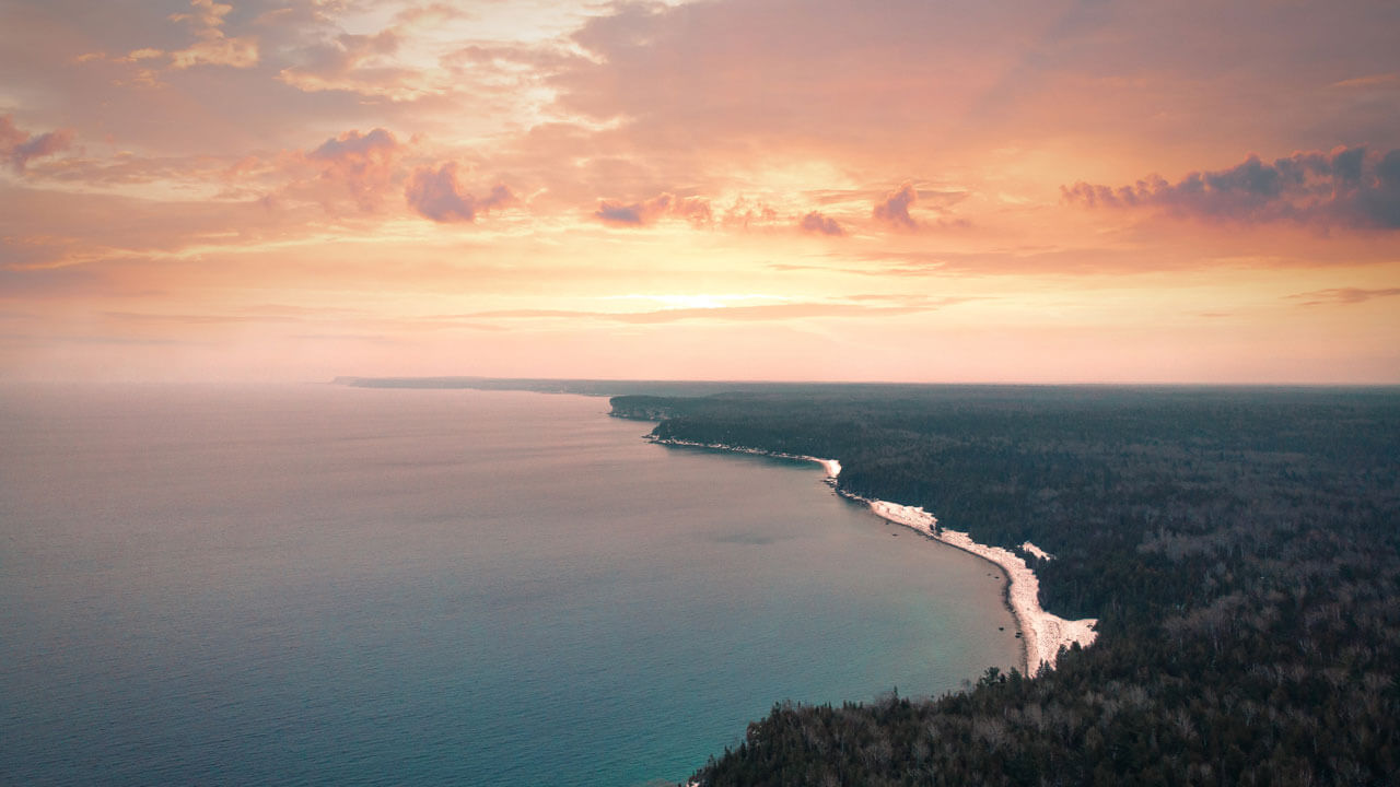 Best National Parks in Ontario