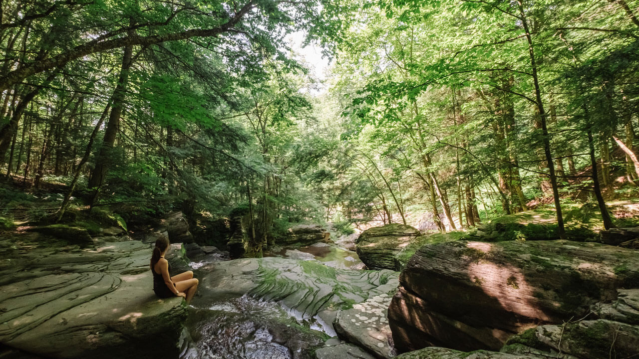 5 Best Yoga Retreats in New York (2021 & 2022)
