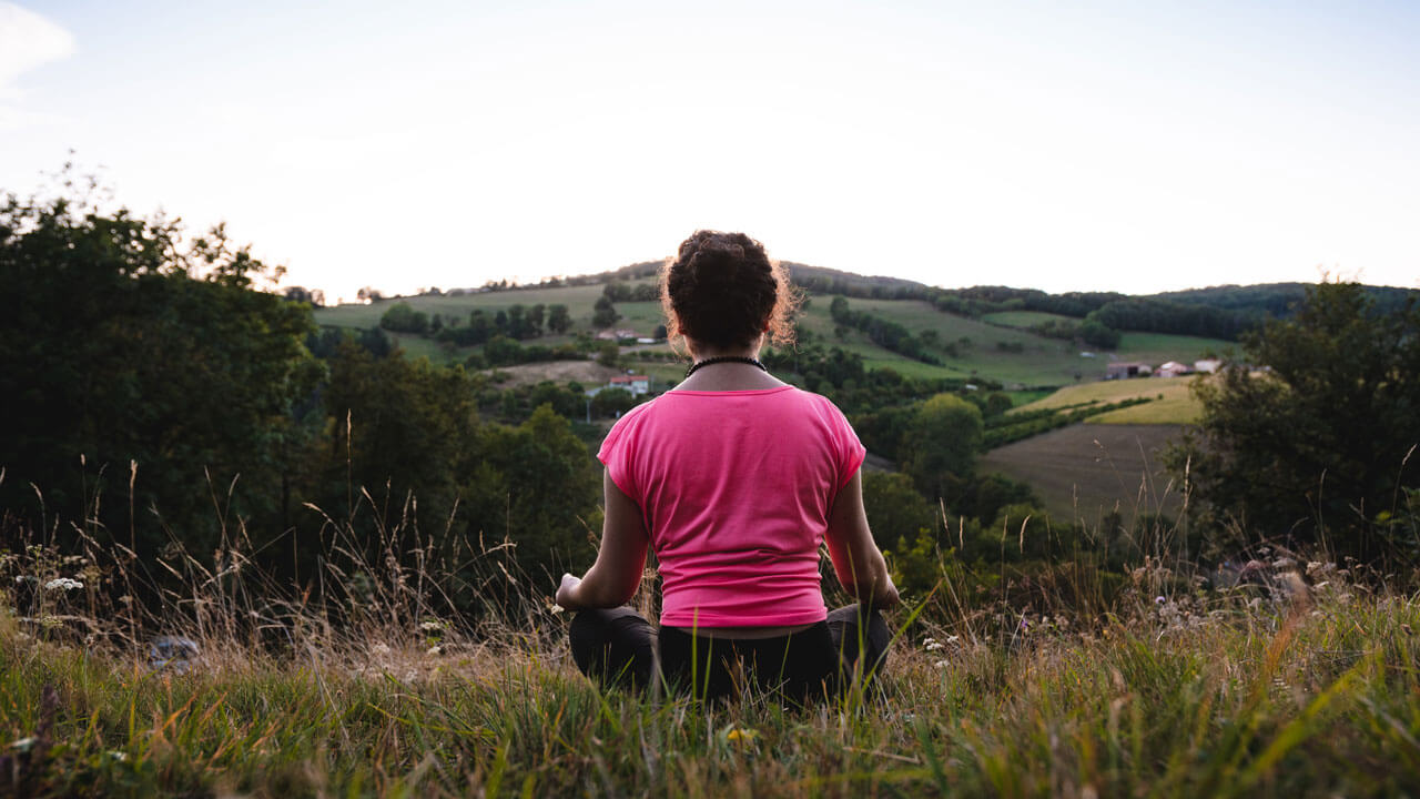 10 Picturesque Yoga Retreats in France