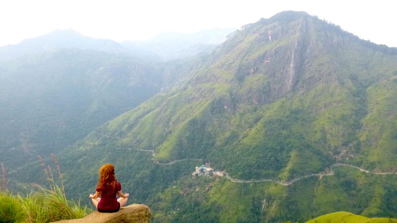 10 Blissful Yoga Retreats in Sri Lanka (2021 & 2022)