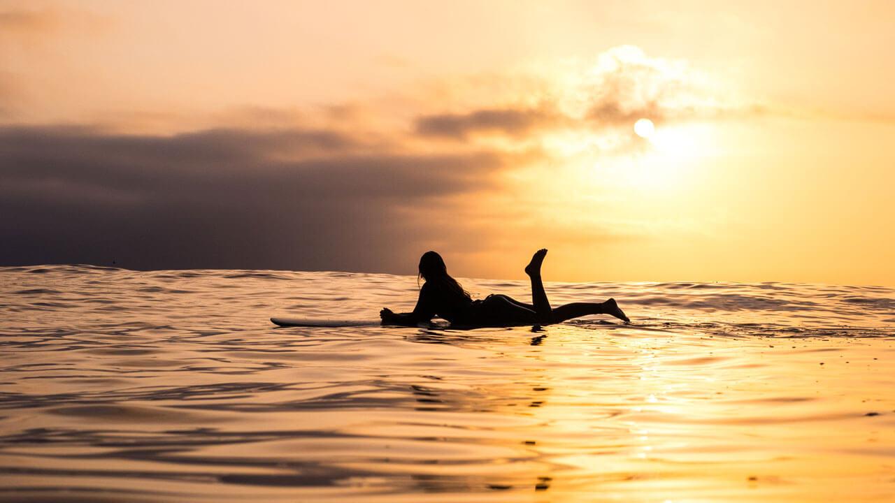 10 Invigorating Yoga and Surf Retreats Around the Globe