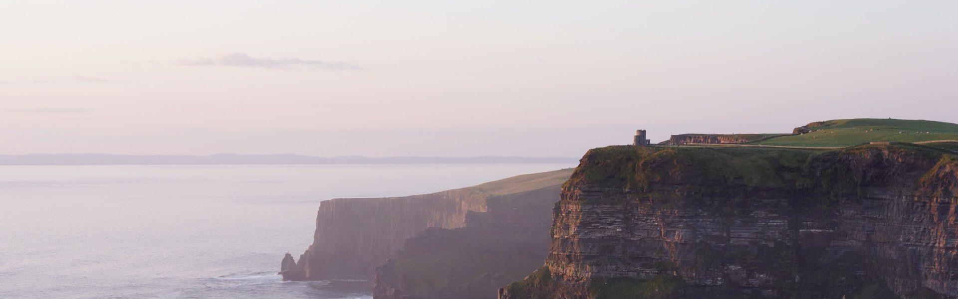 Ireland-Travel