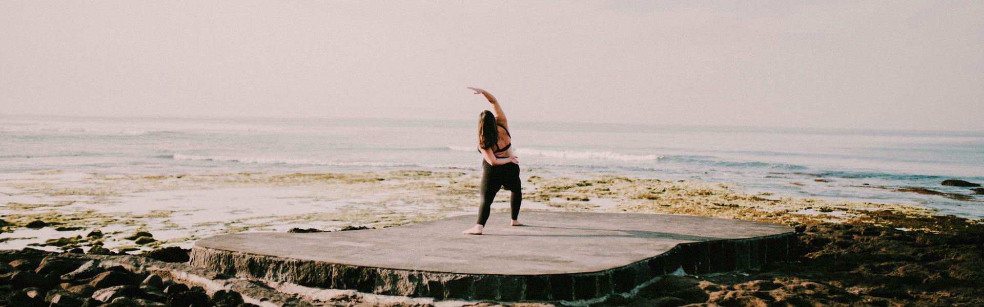 Yoga-Travel